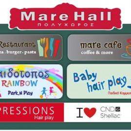 Mare Hall