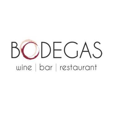 BODEGAS logo
